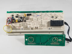 GE Washer Control Board- EBX1129P003