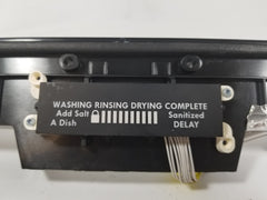 Whirlpool Dishwasher Control Board-   W10195222
