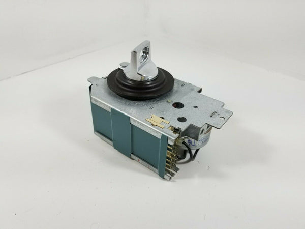 GE Hotpoint Washer Timer with Knob 175D4232P016