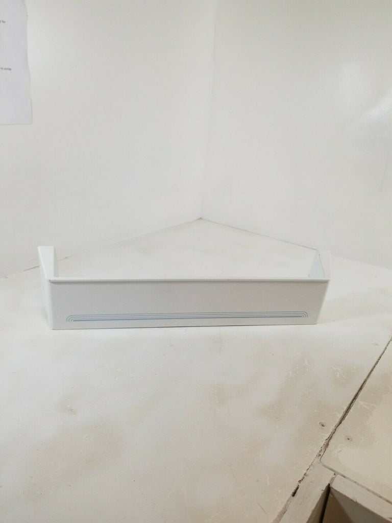 WR71X2597 GE REFRIGERATOR DOOR BIN SHELF