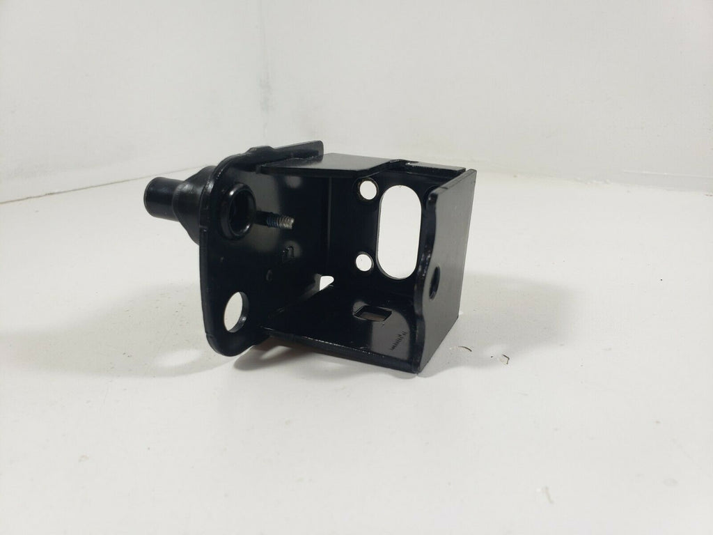 Amana Refrigerator Bottom Hinge Assy BLACK (Right) 12636902ED 12636902 12636903