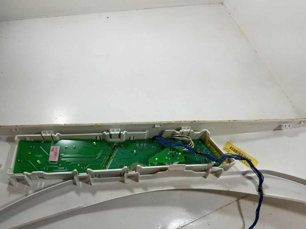 WP8571955R (WHIRLPOOL) Dryer Interface Assembly