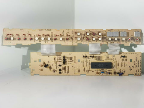 8054179 Asko Washing Machine Main Control Board 8054179