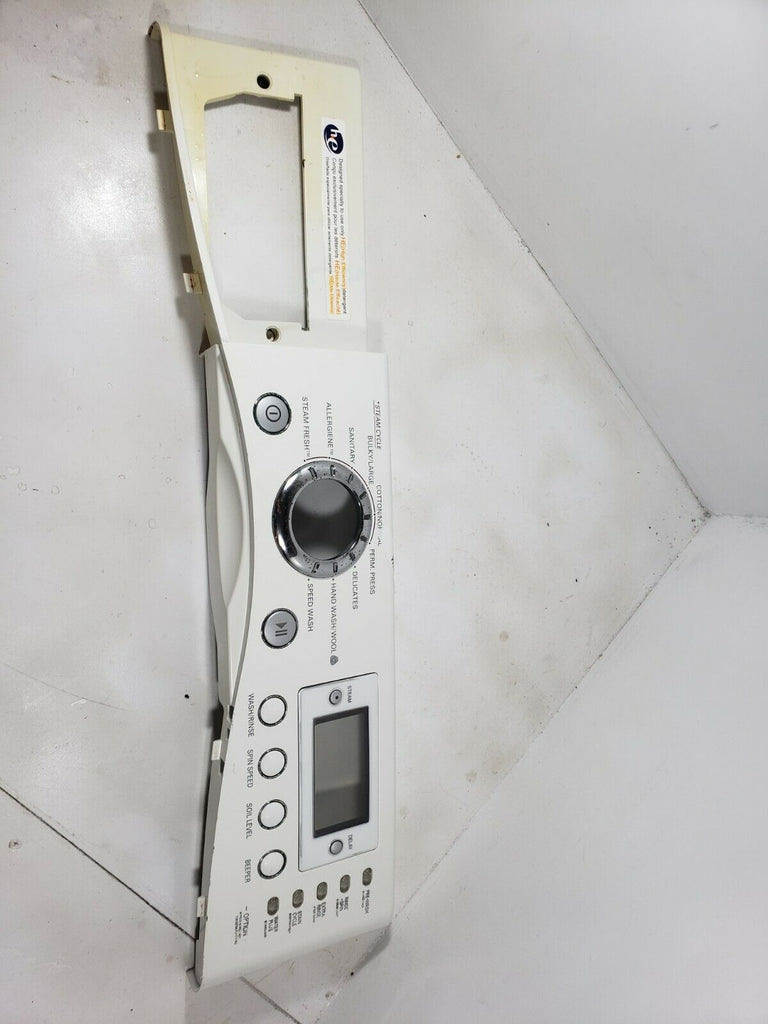 LG WM2688HWMA Washer control panel Part #3721ER1279S