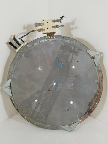 General Electric 205C2307P004 Range Surface Element 2100W