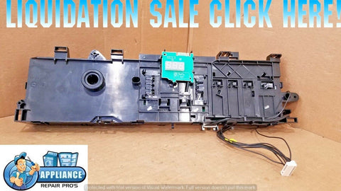 101191030212309 BOSCH WASHER MAIN CONTROL BOARD 9000532309