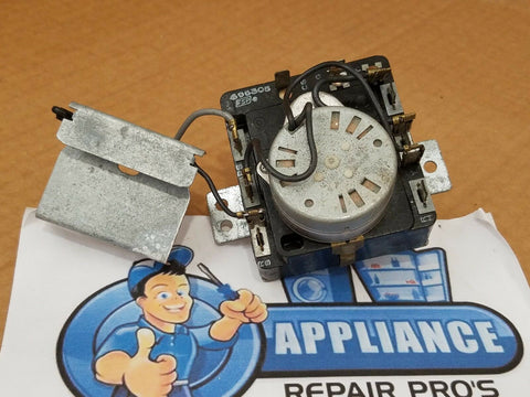 013-76678 WHIRLPOOL DRYER TIMER CONTROL UNIT 696305