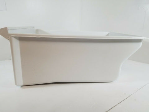 Crisper Drawer for GE Hotpoint Refrigerators P/N: 162D8399P001