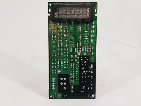 General Electric microwave control board WB27X10382
