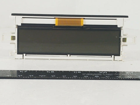 Siemens Dishwasher LCD Display Board 9000018100 EPG53610
