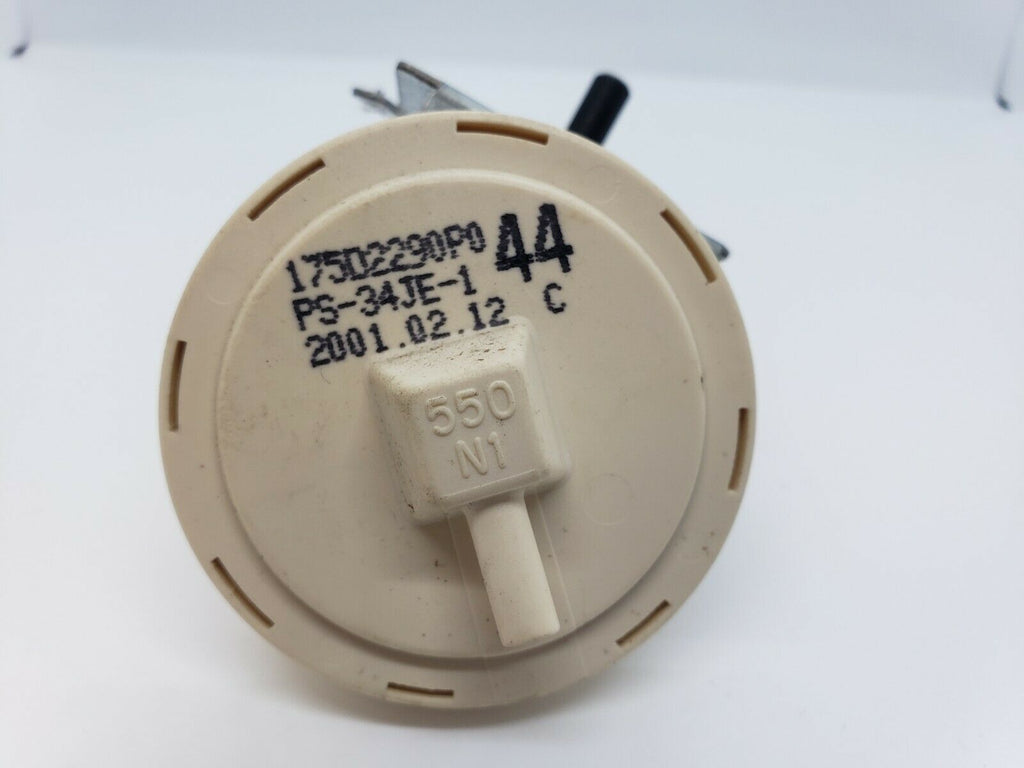 174S2290P044 GE washer level switch