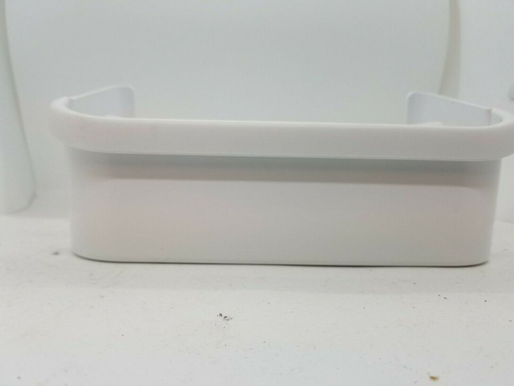White Refridgerator Door Shelf P/N 2403516001