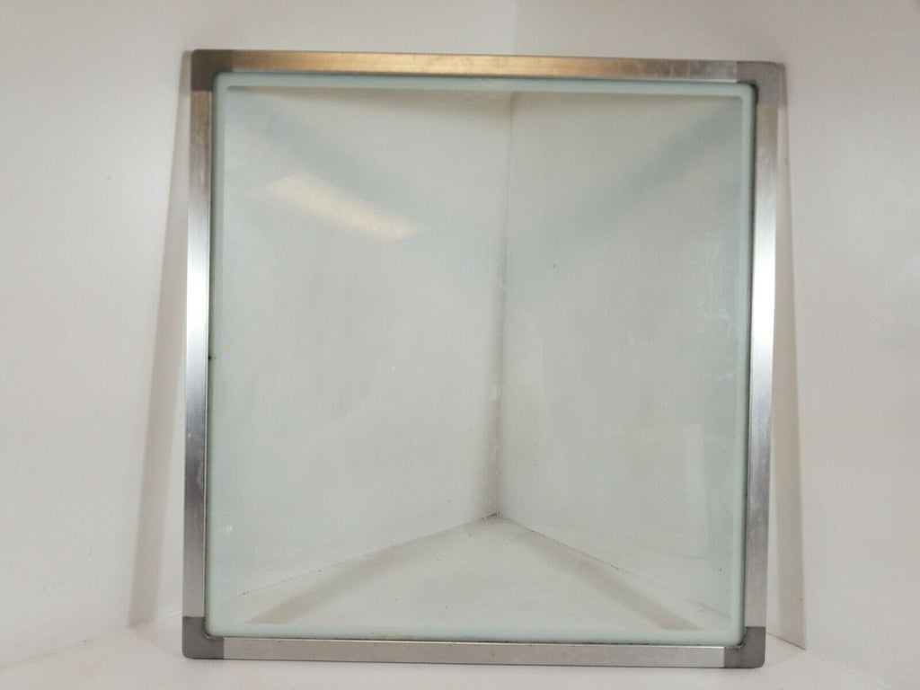 Whirlpool Kitchenaid KSF26C7XYY00 REFRIGERATOR GLASS SHELF W11219088!