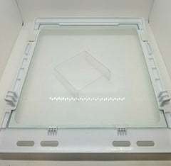 DA97-08369A / DA67-02475X Samsung Refrigerator Freezer Upper Shelf RS25J500DS*