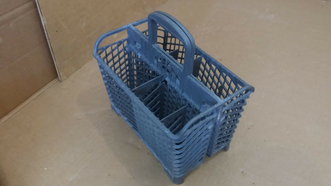 JENN-AIR DISHWASHER CUTLERY BASKET DARK GREY- WP6-918873 WP6918873 6-918873