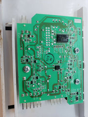 HOTPOINT CONTROL BOARD AND PANEL 197D5975G012