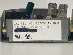 GE DRYER CONTROL BOARD 175D2577G001