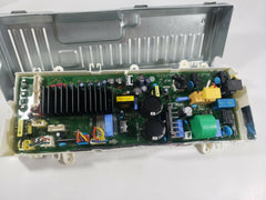 EBR62198104 LG Washer Electronic Control Board