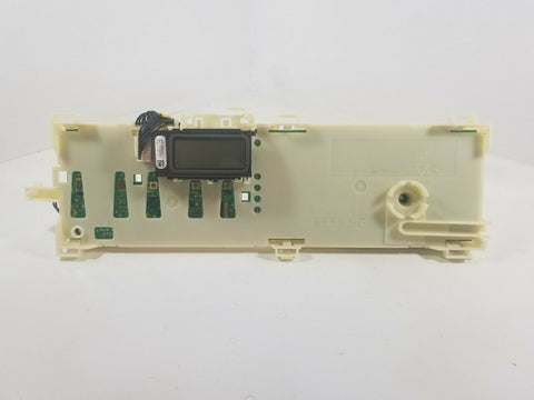 Bosch Electronic Dryer Control Board with Case E136856