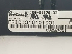 Frigidaire Range Oven Control Board OEM Part 316101001