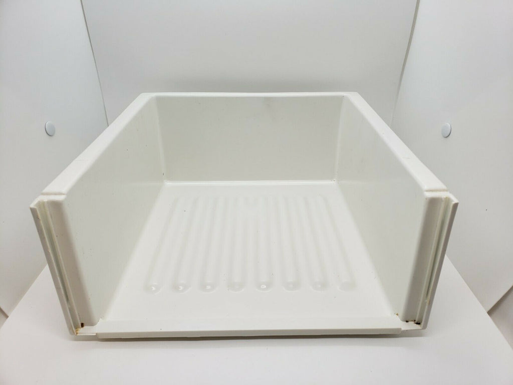 Refrigerator Crisper Drawer 3206438 & Front Panel 5303309966