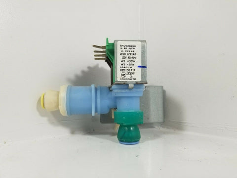 Whirlpool W10179146 Inlet Valve PS11749668 AP6016381 W10155357 by Robertshaw