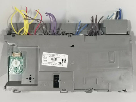 KitchenAid GENUINE OEM W10722550 Rev. B Dishwasher Electronic Control Board