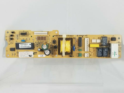 FRIGIDAIRE DISHWASHER CONTROL BOARD SF2501-K8501