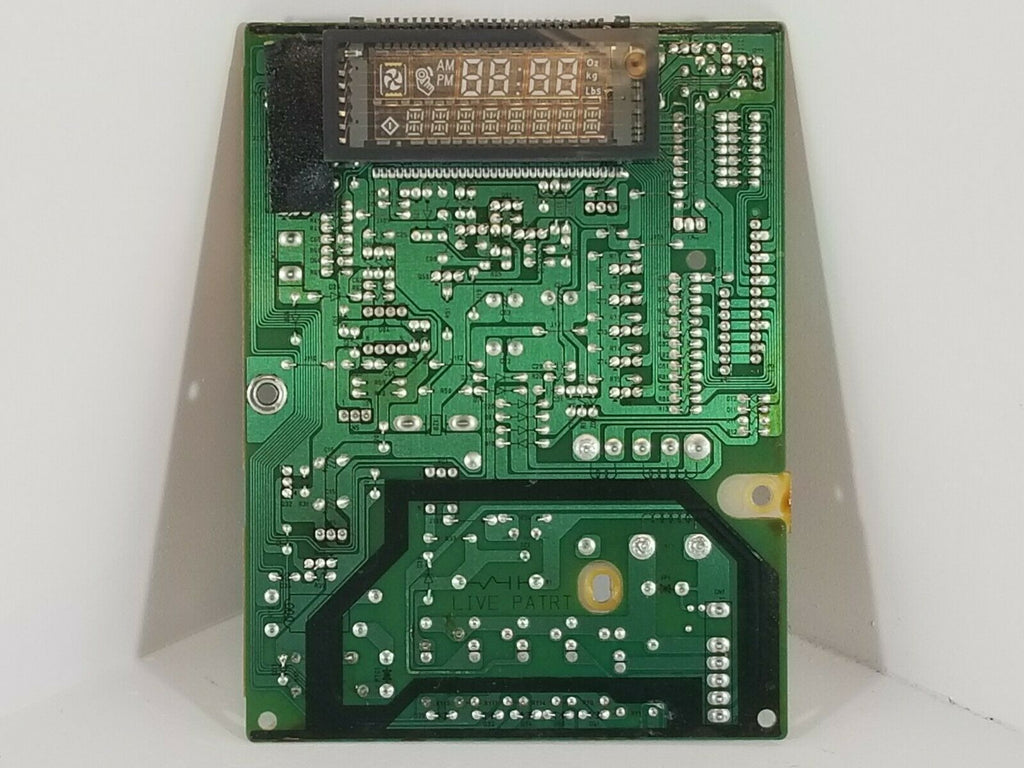 Kenmore Microwave Control Board 6871W1S128C P1-2128
