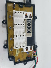 Washer Electronic Control Board DC92-00383B/ Bottom Assembly DC97-16052C
