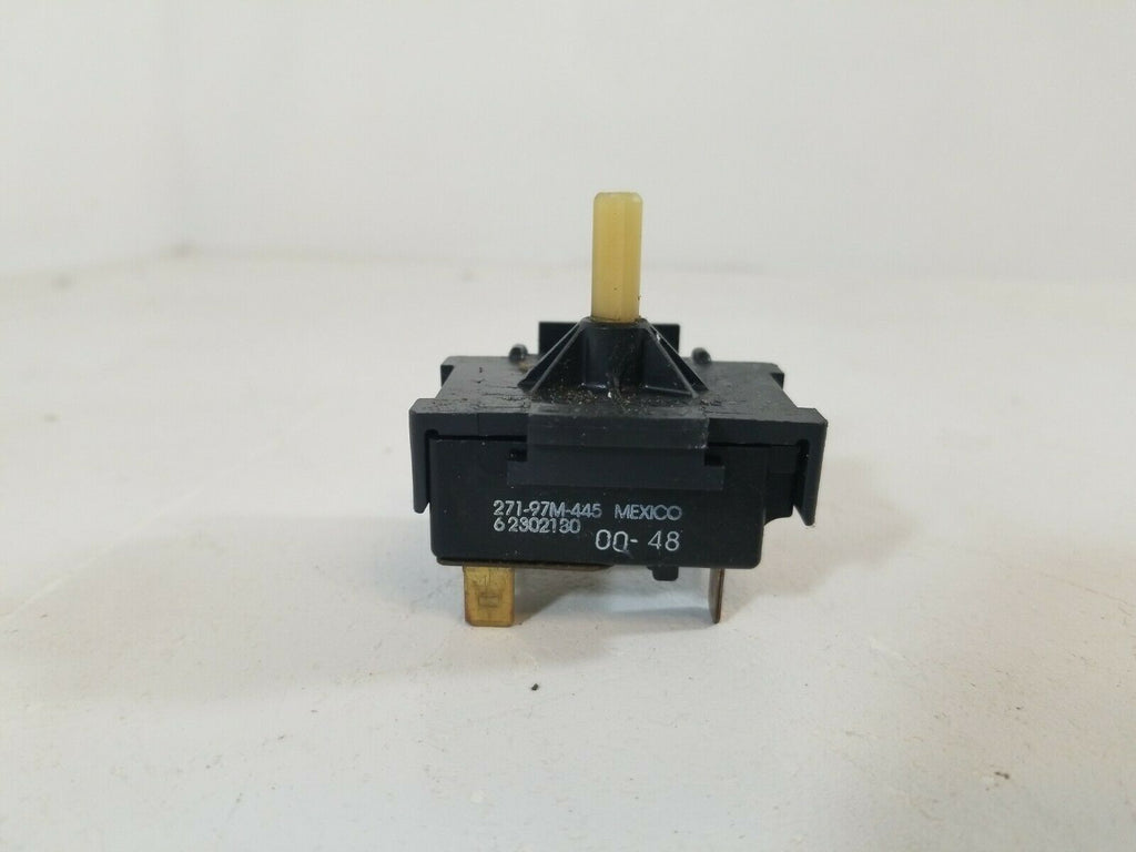 Maytag Washer Switch 6 2302180 or 62302180 or 271-97M-445
