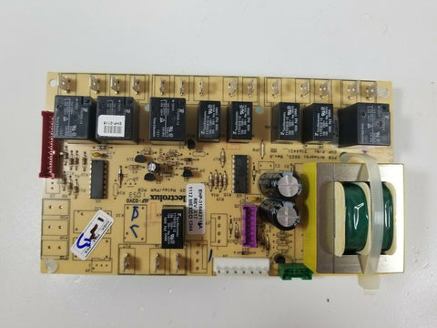 Frigidaire Cooktop Power Control Board 316442115 EHP-316442115A 316442120