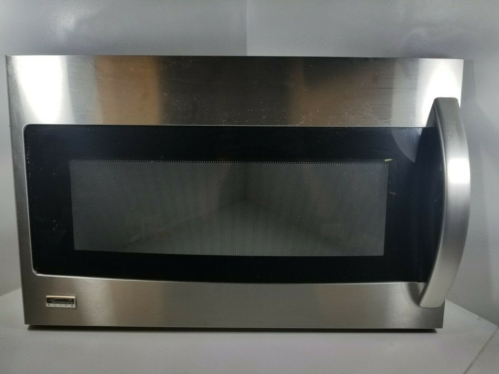Kenmore Elite 72188503800 microwave door
