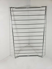 "GE HOOD MICROWAVE OVEN COOKING RACK WB48X10053 19"" X 10 1/2"""