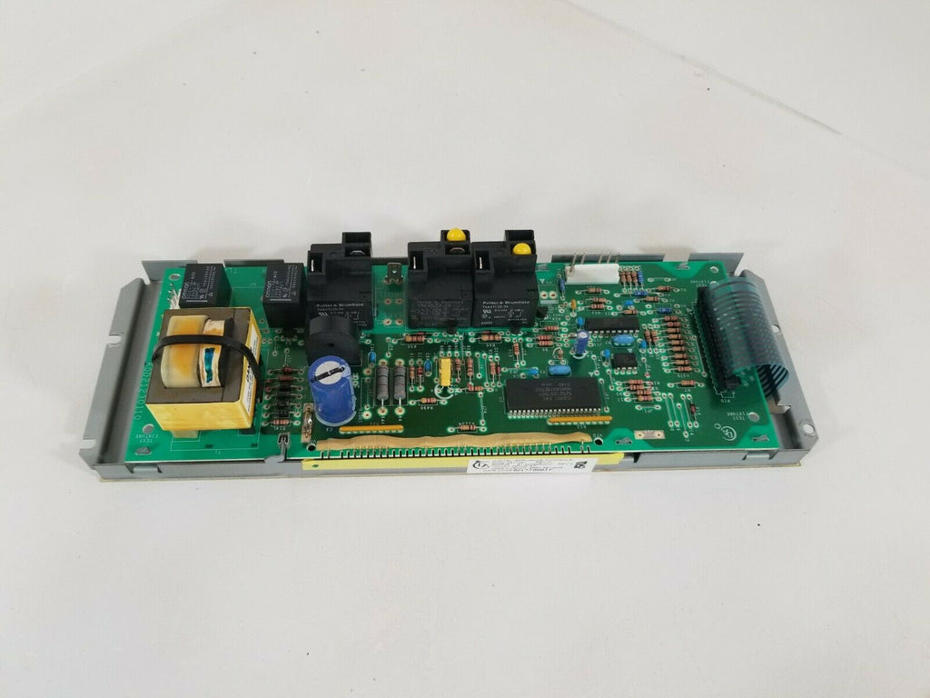 Whirlpool Oven Electronic Control Board 31-32059602-C