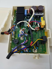 Genuine LG Washer Electronic Control Board w/Cover 6871ER1003C 6871EC1087C