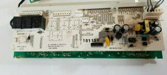 175D5261G035 WH12X10508 GE Washer Control Board