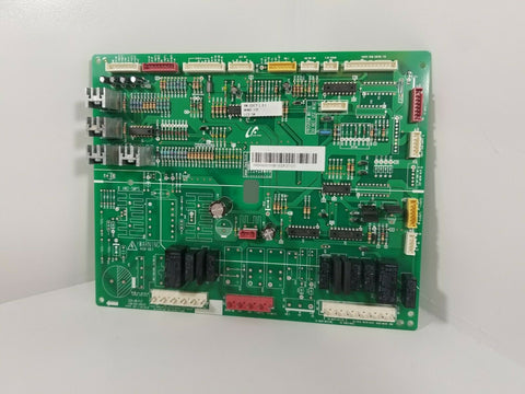 Samsung Refrigerator Main Control Board - Part Number: 1401549492