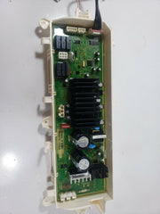 Samsung WF210ANW/XAA-01 Washer electronic control board Part #DC92-00301H