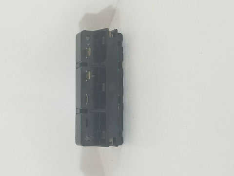 #2-06218 MAYTAG WASHER 5-BUTTON SWITCH