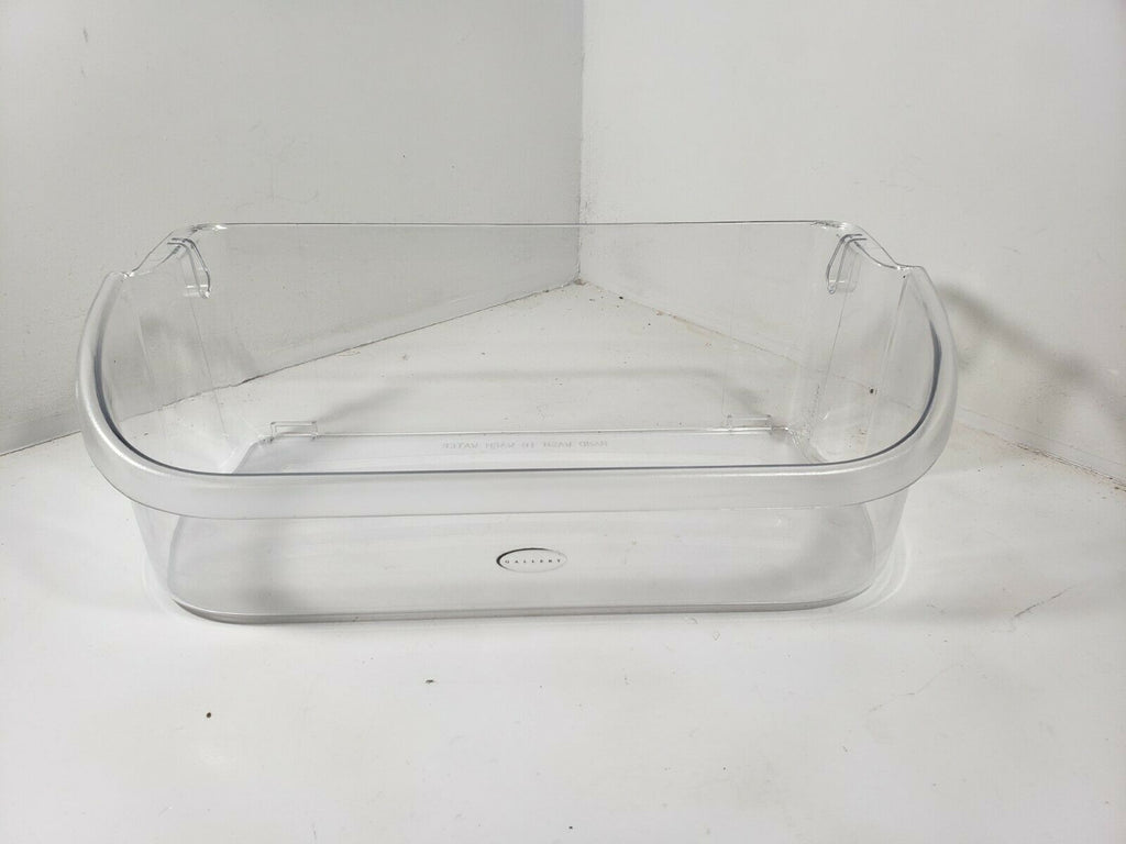 Frigidaire Refrigerator Door Bin Shelf Tray Clear Part #2403564