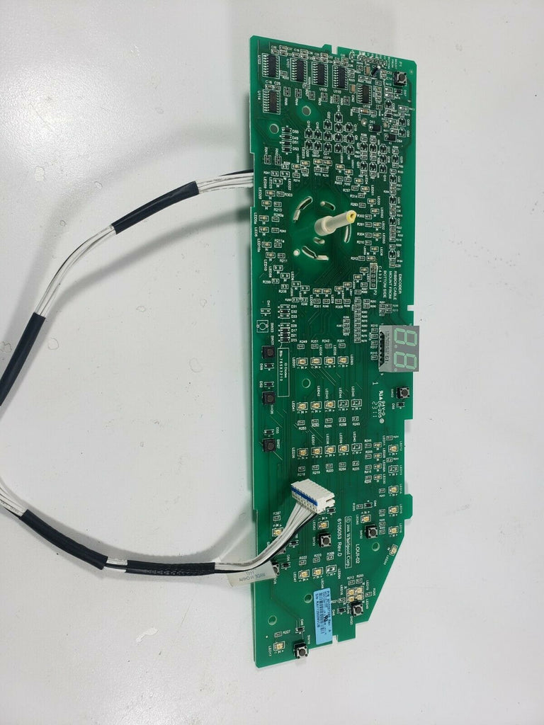 Whirlpool Washer Control Board | W10297398