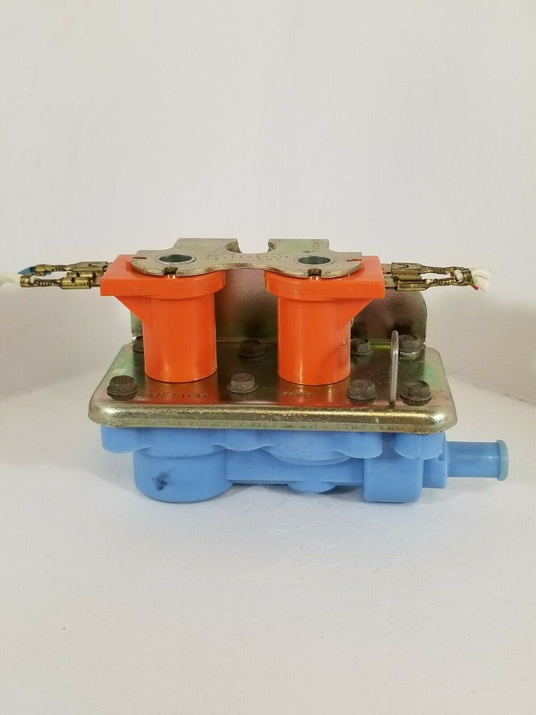MAYTAG WASHER WATER INLET VALVE 2-05613-1