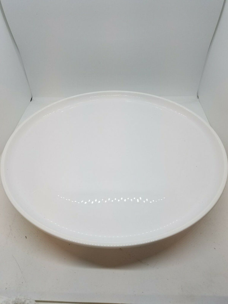 WB49X10246 GE Microwave Ceramic Cooking Turntable Tray WB49X10246