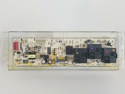 GENERAL ELECTRIC Range Oven Control Board WB27T10817