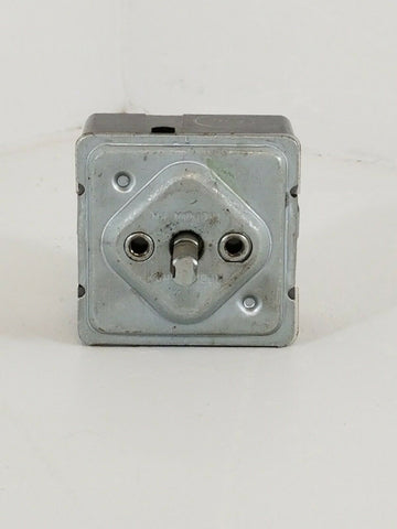 Robertshaw Range Burner Infinite Switch for Kenmore INF-240P-687 301818
