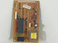 WB27X10934 GE Microwave Electronic Control Board WB27X10934