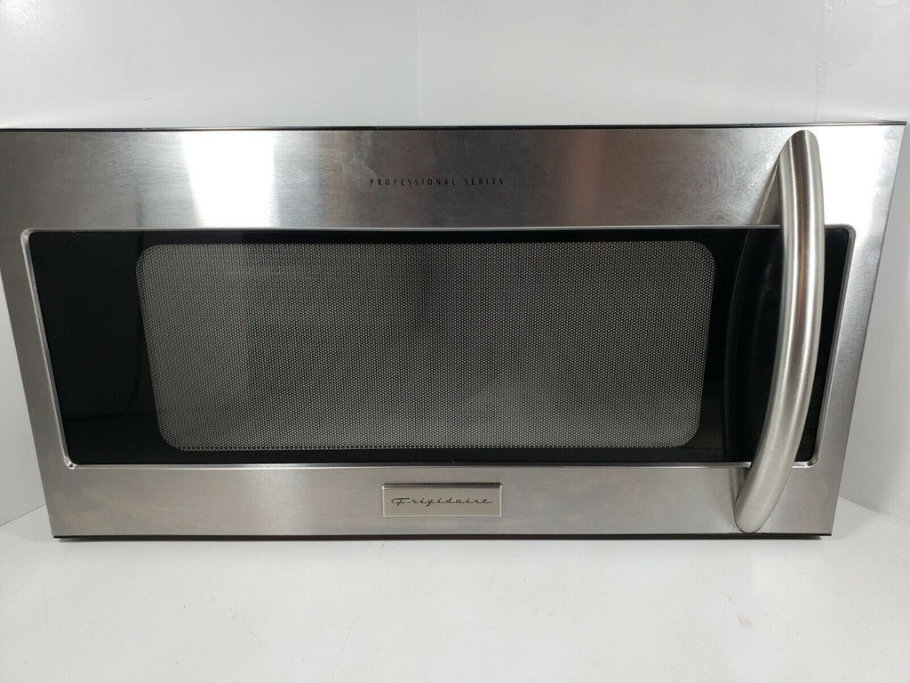 Frigidaire PLMVZ169GCC Microwave Door Assembly 5304461371