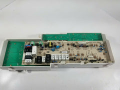 GE Washer Interface Control Board | 00N21830102 Rev A