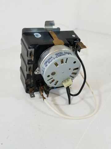 General Electric - WE4M353 - Dryer Timer